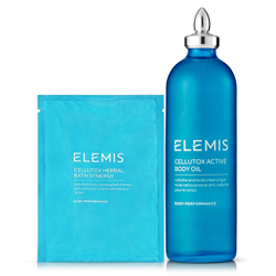 ELEMIS Spa at Home Detox Collection