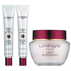 La Thérapie Ultimate Rejuvenation Collection