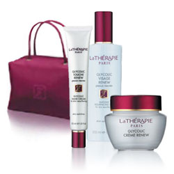 La Thérapie Ageless Collection