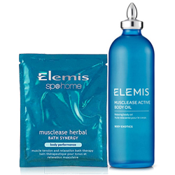 ELEMIS Musclease Collection