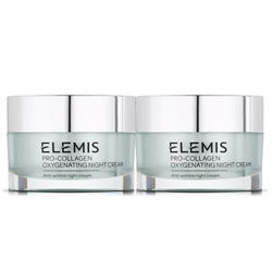 ELEMIS Pro-Collagen Oxygenating Night Cream Collection