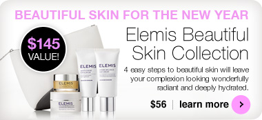 NEW Elemis Beautiful Skin Collection!