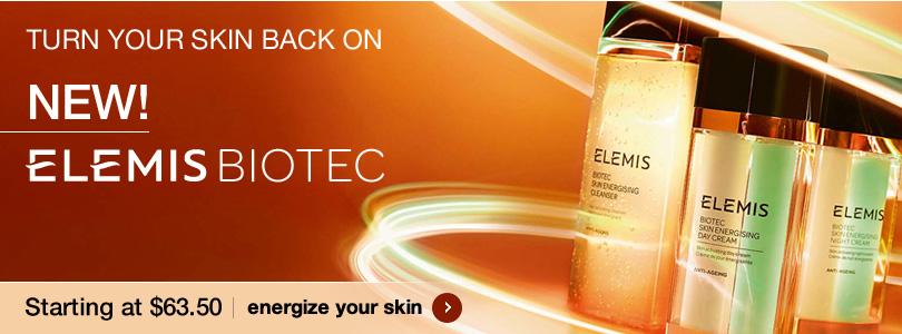 New Elemis Super Serum Elixir