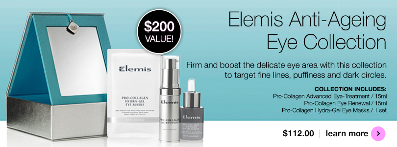 Elemis Anti-Ageing Eye Collection $112