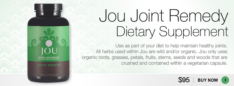 Jou Joint Remedy Dietary Supplement $95 | BUY NOW