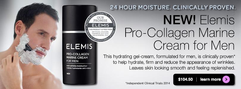 Elemis Pro-Collagen Marine Cream for Men $104.50