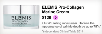 Elemis Pro-Collagen Marine Cream $128   BUY NOW
