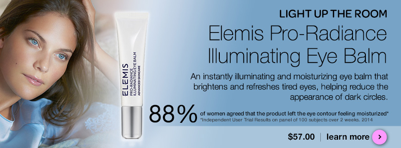 Elemis Pro-Radiance Illuminating Eye Balm $57