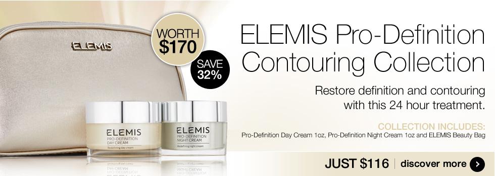 ELEMIS Pro-Definition Contouring Collection