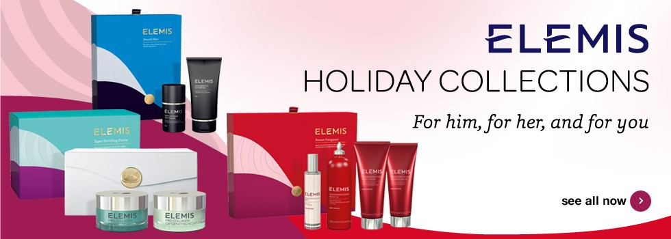 New Elemis Holiday Collections