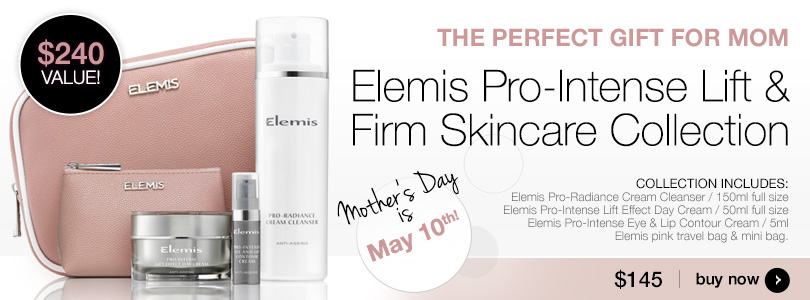 NEW Elemis Pro-Intense Lift and Firm Collection $145