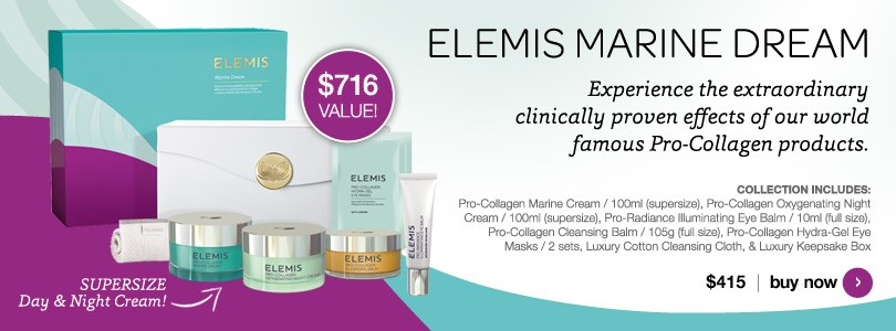 New Elemis Marine Dream $415